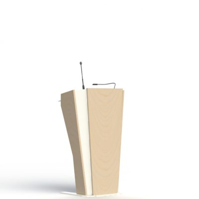 Mównica, model Batian