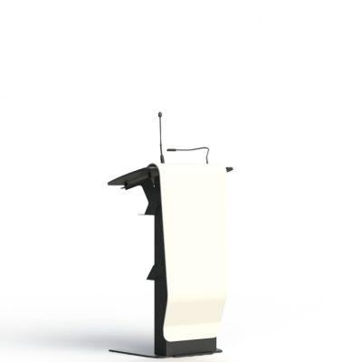 Mównica, model Dufour